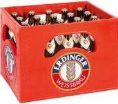 Erdinger Weissbier, bière* blanche, 12.80€/10 litres (  3.10€ de consigne ) à Aachen, Würselen, Monschau, Kehl, Offenburg, Lörrach, Völklingen, Merzig,  Emmendingen, Ettenheim, Pirmasens