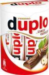 Duplo Ferrero, 1.39€/10 barres à Aachen, Würselen, Monschau, Kehl, Offenburg, Lörrach, Völklingen, Merzig,  Emmendingen, Ettenheim, Pirmasens
